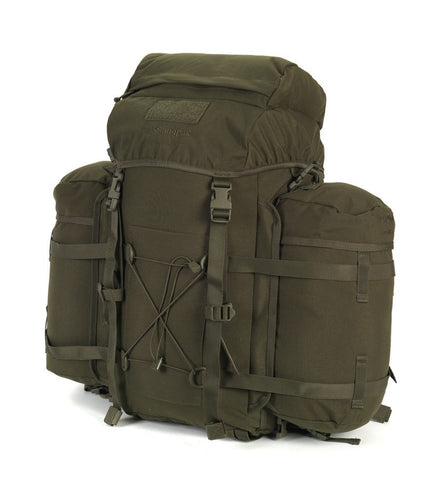 Snugpak Rocketpak 70L Olive | Outdoor Adventurer