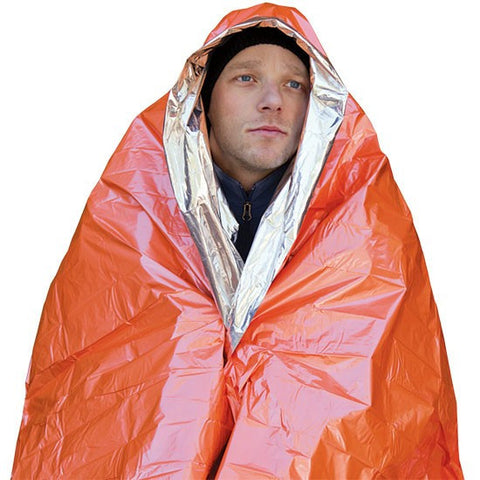 Sol Survival Blanket 1 Person | Outdoor Adventurer