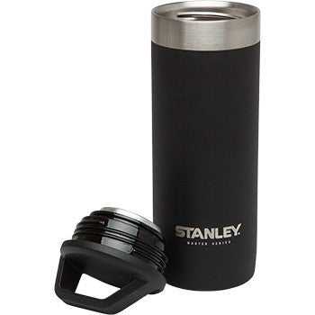 Stanley Master Vacuum Mug 532Ml Foundry Black | Outdoor Adventurer