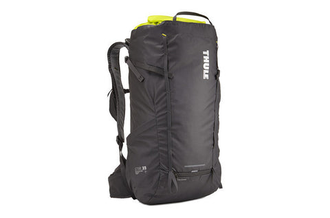 Thule Mens Stir Backpack 35L Dark Shadow | Outdoor Adventurer