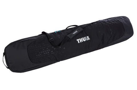 Thule Roundtrip Single Snowboard Carrier | Outdoor Adventurer