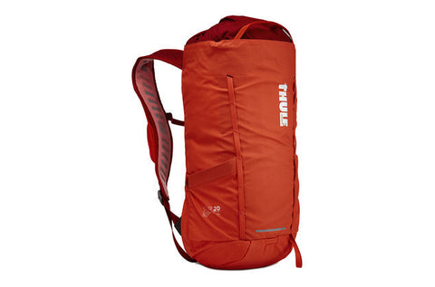 Thule Stir Backpack 20L Roarange | Outdoor Adventurer