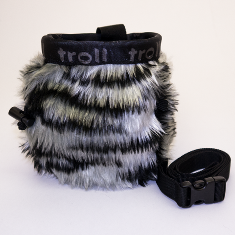 Troll Chalk Bag