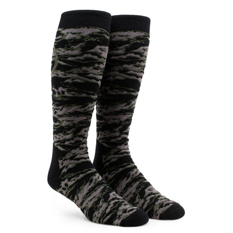 Volcom Ryder Sock Camo Size Large To X Large | Outdoor Adventurer