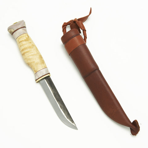 Wood Jewel Wilderness Knife 10.5Cm Blade | Outdoor Adventurer