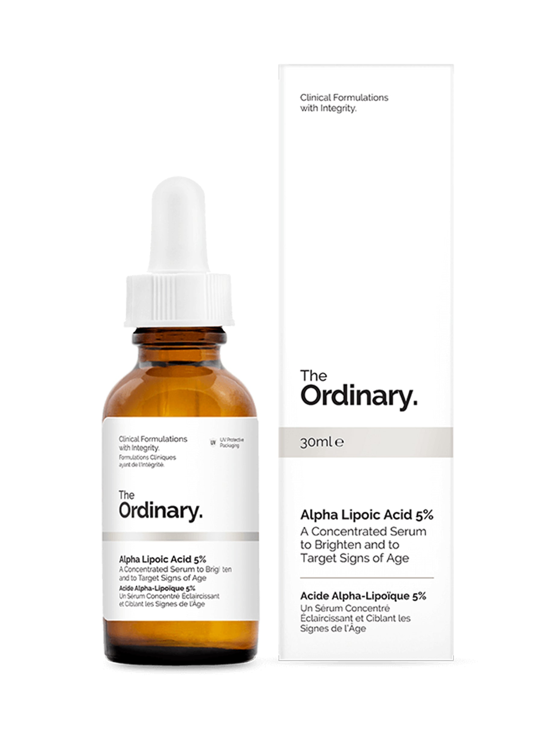 The Ordinary Alpha Lipoic Acid 5% 30ml