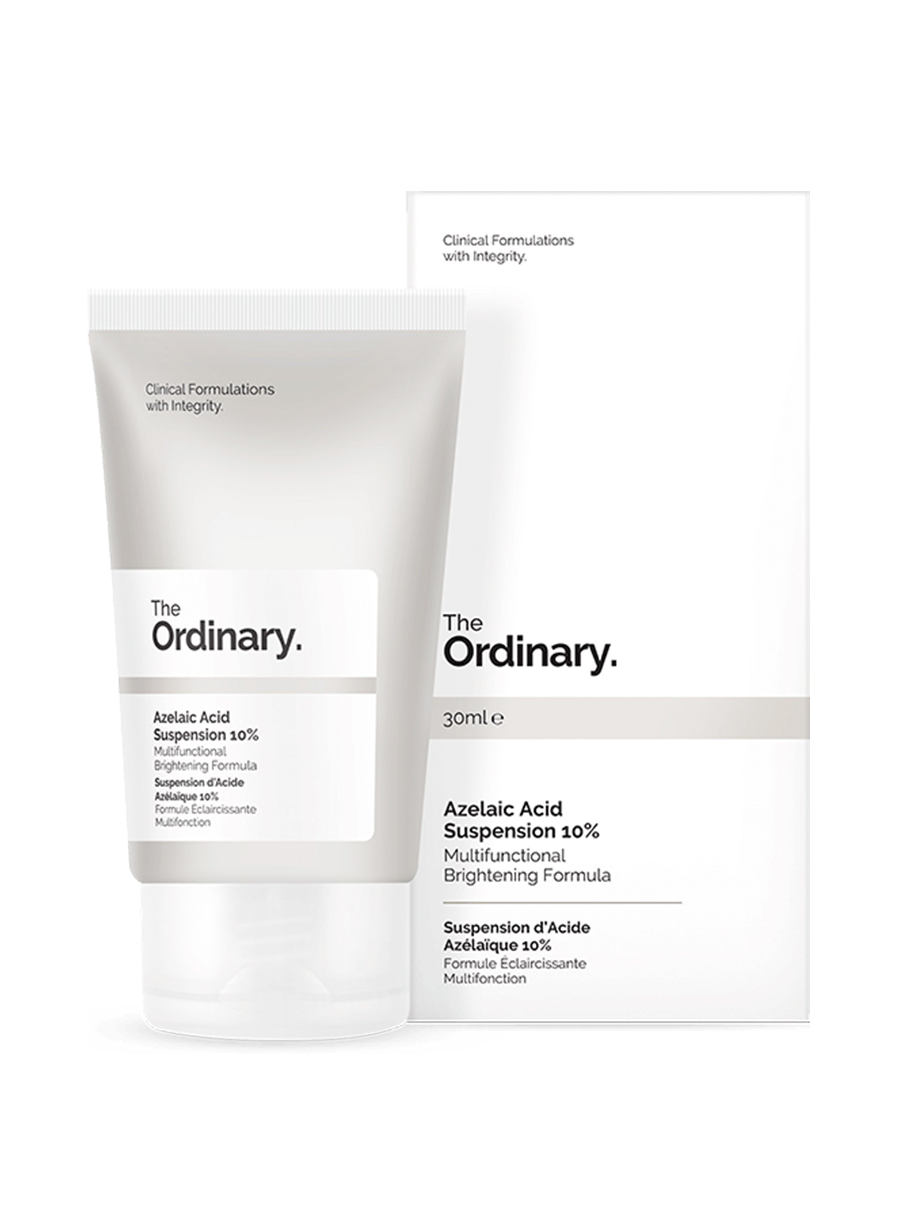 The Ordinary Suspenzija azelaične kisline 10% 30ml