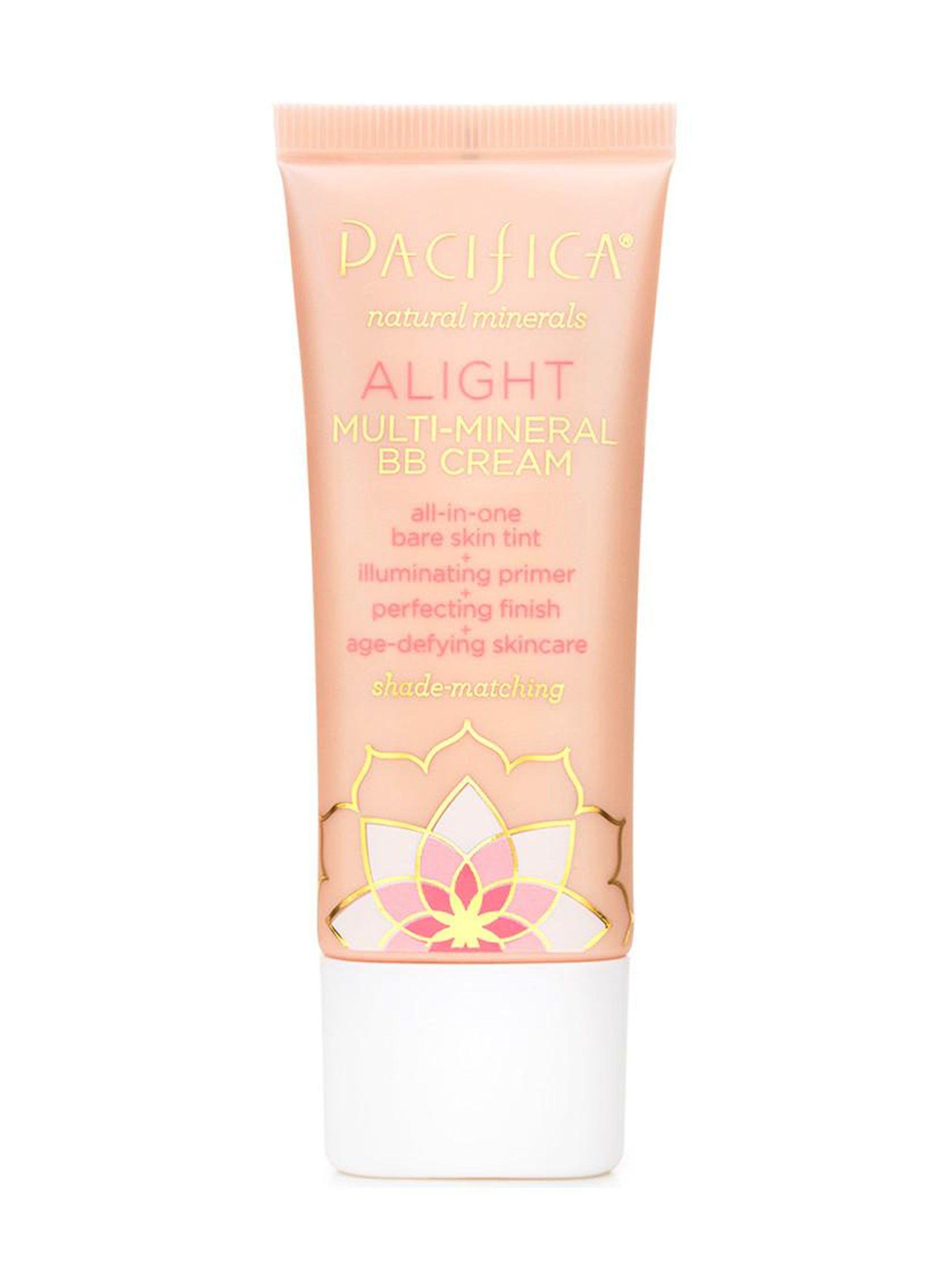 Pacifica Alight Multi-Mineral BB krema 30ml