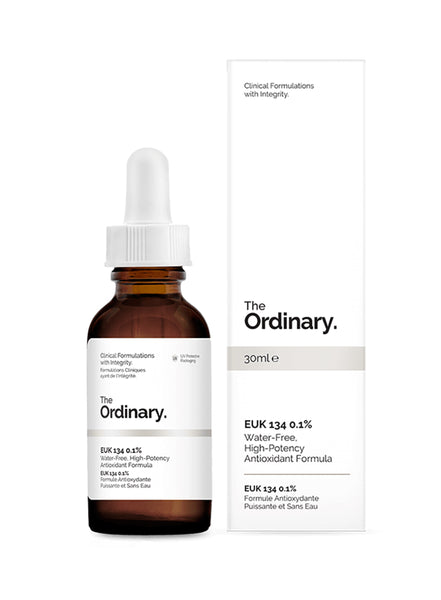 The Ordinary EUK 134 0,1% 30ml