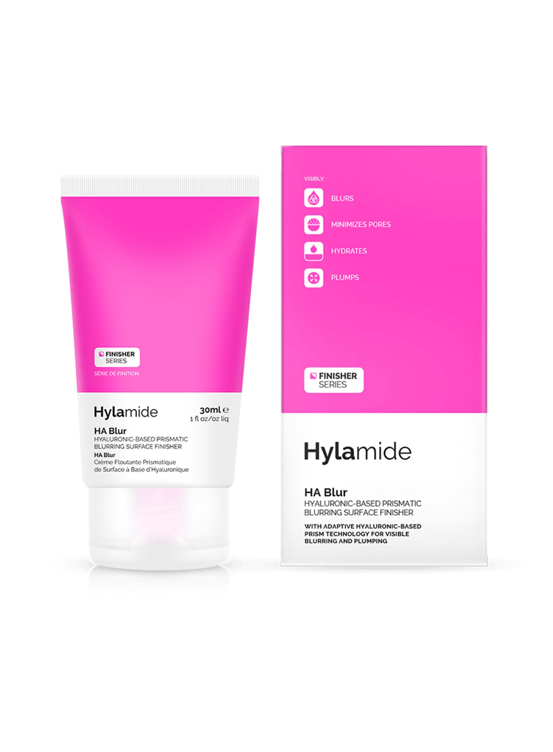 Hylamide Finisher HA Blur 30ml