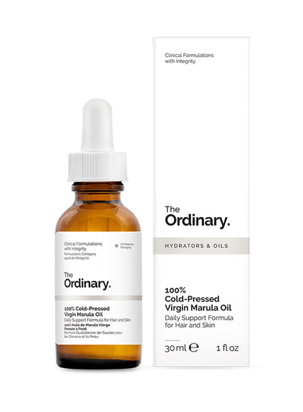 The Ordinary 100% hladno stiskano marulino olje 30ml