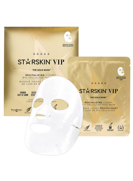 STARSKIN VIP The Gold Mask