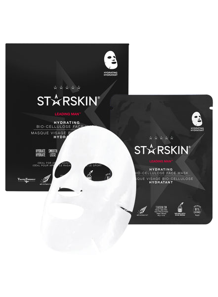 STARSKIN Leading Man