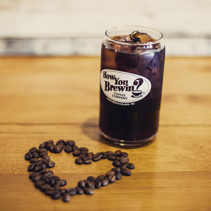 The Top 3 Health Benefits of Cold Brew You Probably Didn't Know About