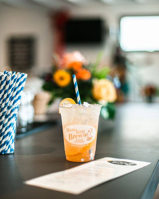 Beat the Heat Wave at HYB: 7 Refreshing Coffee Drinks to Try This Summer