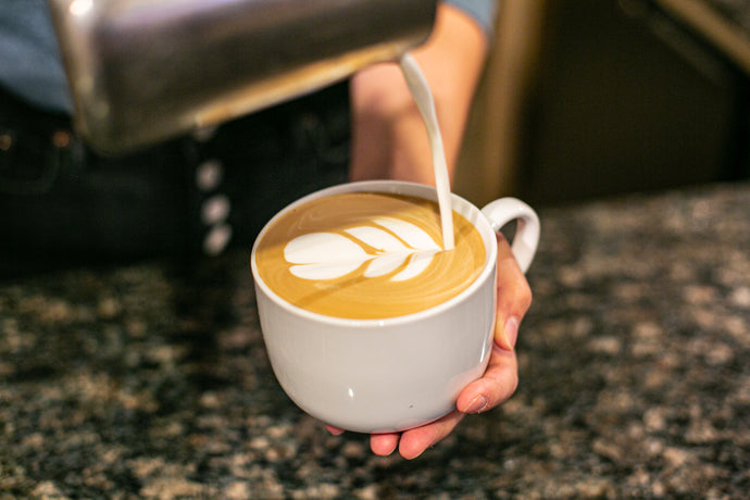 HYB Barista Picks: Unique Coffee Drinks You Really Need to Try