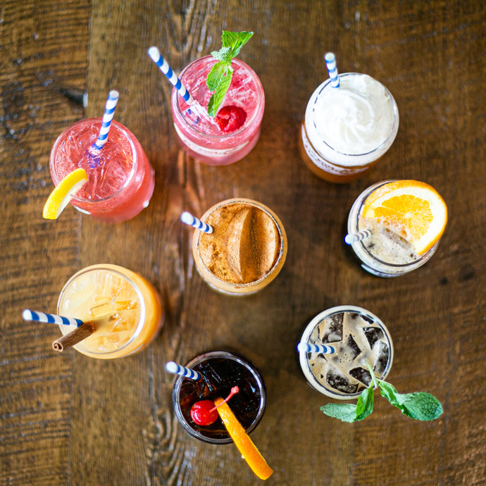 5 New HYB Mocktails To Try This Fall
