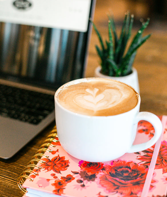Why a Coffee Date at HYB is the Perfect First Date