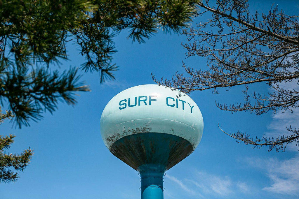 Surf City, New Jersey