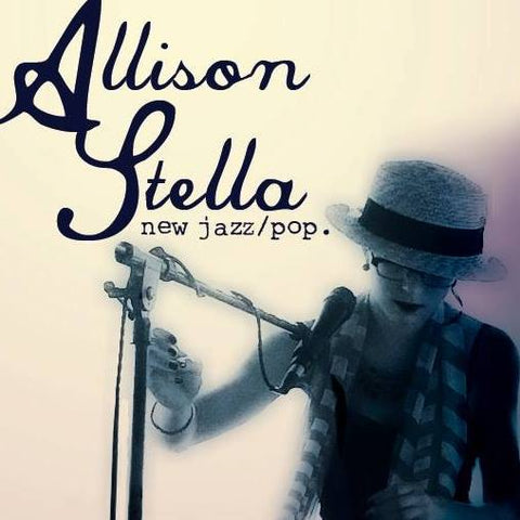 Summer Music Series at How You Brewin Coffee Company, local musician Allison Stella