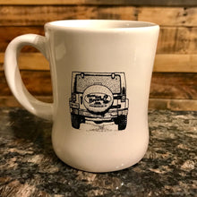 Load image into Gallery viewer, Jeep Mug
