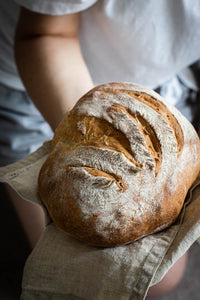 Demystifying Sourdough: Talk and Tasting