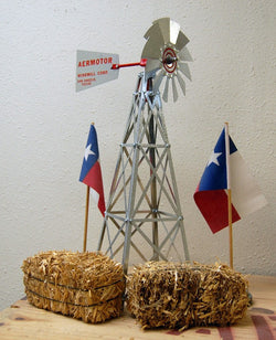 "Aermotor  17"" Model Windmill Kit"