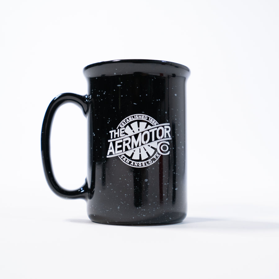 Aermotor Coffee Mugs