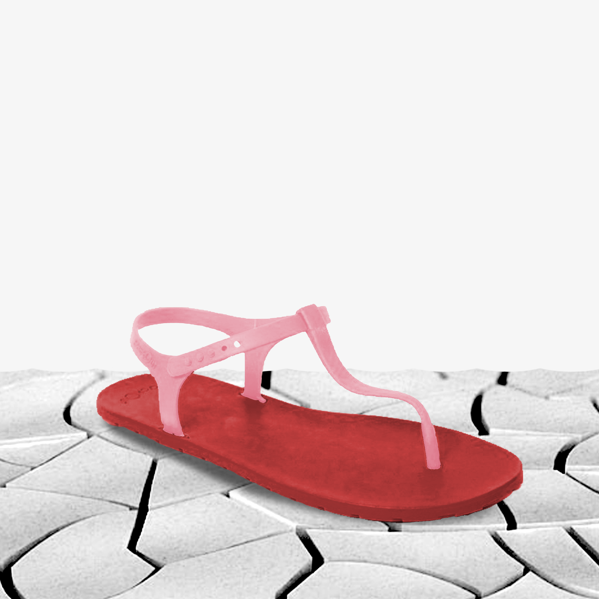 Red Slingback - Blackout Malaysia