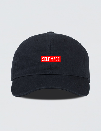 Self Made Dad Hat