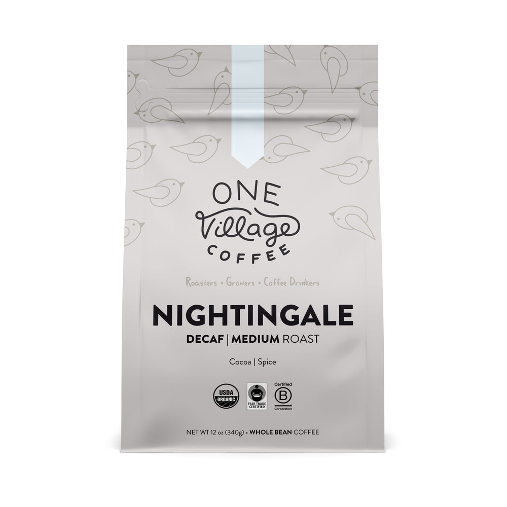 Nightingale Decaf 3 Month Gift Subscription