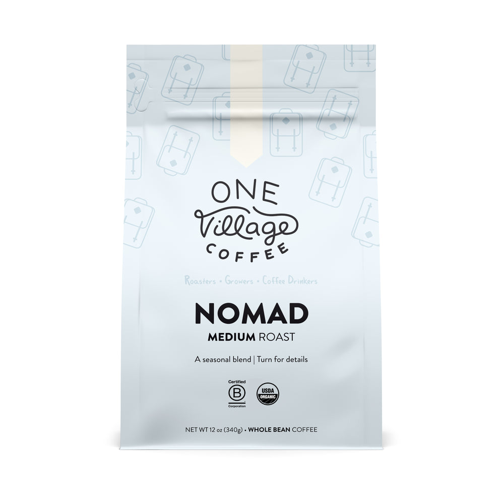 Nomad 3 Month Gift Subscription