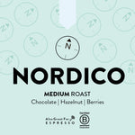 Nordico 3 Month Gift Subscription