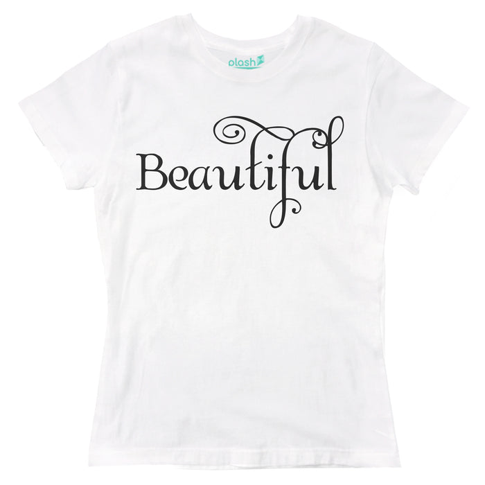 Playera para Dama Beautiful Playeras Dama