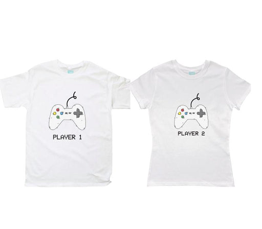 Kit de Pareja Players Kits Plash Blanco CH CH
