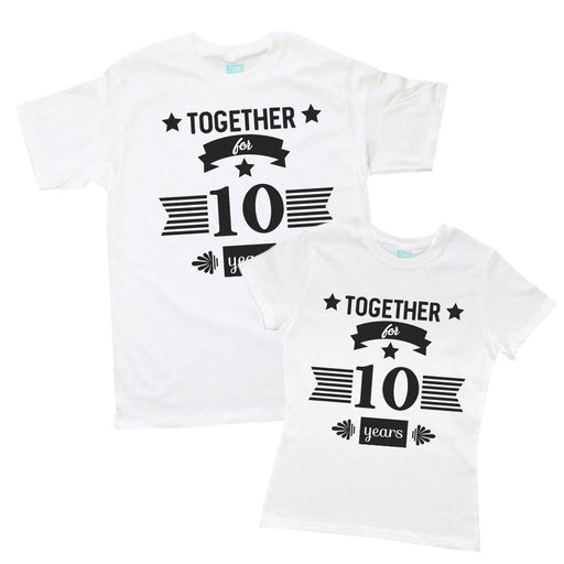 Kit de Pareja Together For... Kits Plash Blanco CH CH