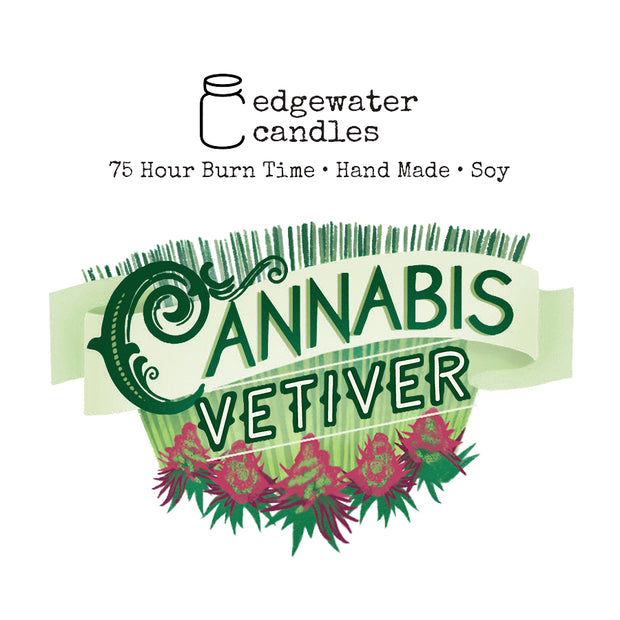 Cannabis Vetiver