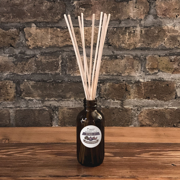 Reed Diffuser - Fig & Chestnut