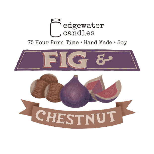 Fig & Chestnut