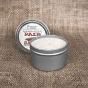 Travel Tin - Palo Santo