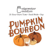 Travel Tin - Pumpkin Bourbon