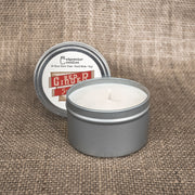 Travel Tin - Red Ginger Saffron