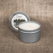 Travel Tin - Sequoia Jasmine