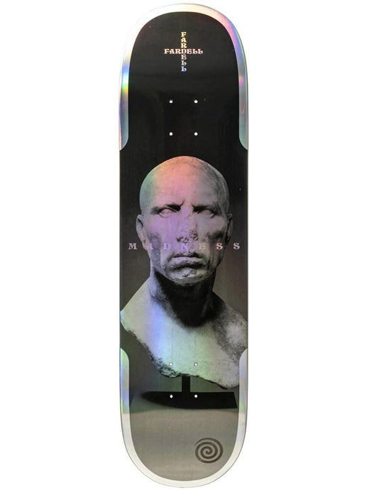 Madness Skateboards Jack Trauma Fardell R7 Deck 8.5