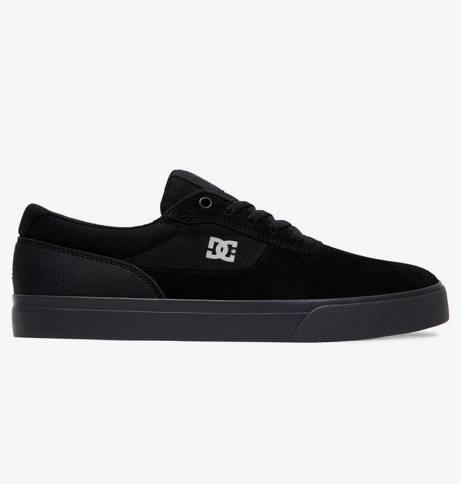 DC Shoe Switch SE Black/Black Grey