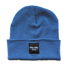 Fifty Fifty Trademark Beanie Air Force Blue