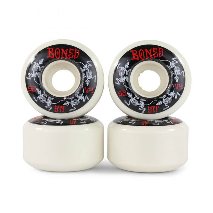 Bones STF V4 Wheel - 52mm