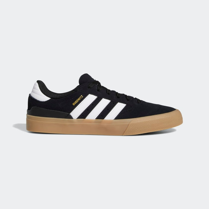 Adidas Busenitz Vulc 2.0 Core Black / Cloud White / Gum