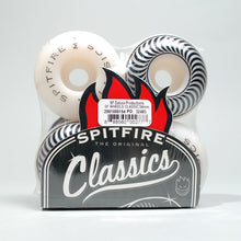 Spitfire Classic Wheels - 54mm
