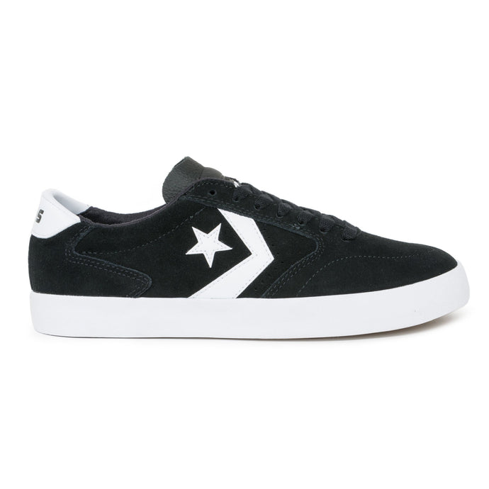 Converse Cons Checkpoint Pro Ox Shoe Black/Black/White